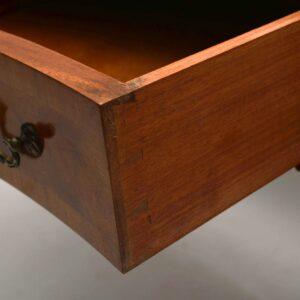 Antique Walnut Server / Console Table