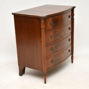 Antique Mahogany Chest of Drawers