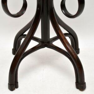 Antique Victorian Bentwood Hat & Coat Stand