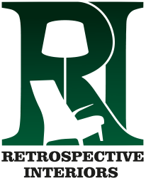 Retrospective Interiors Logo