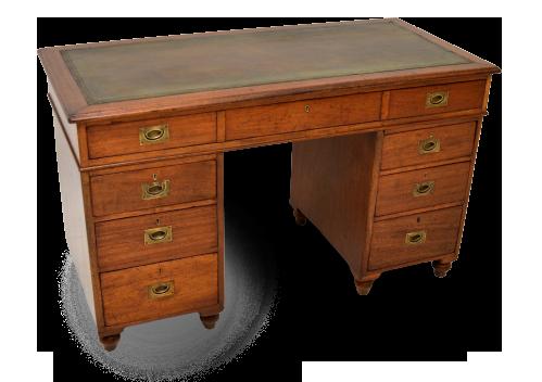antique-desks